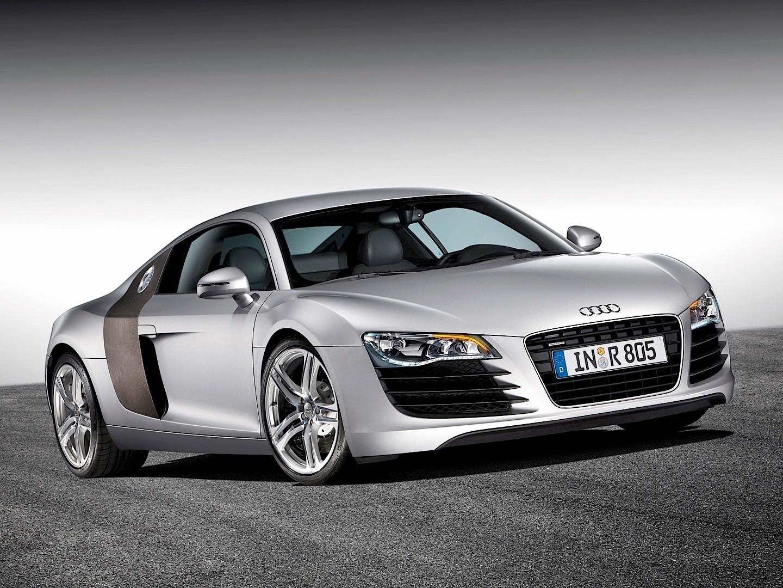 Kelebihan Audi R8 2007 Murah Berkualitas