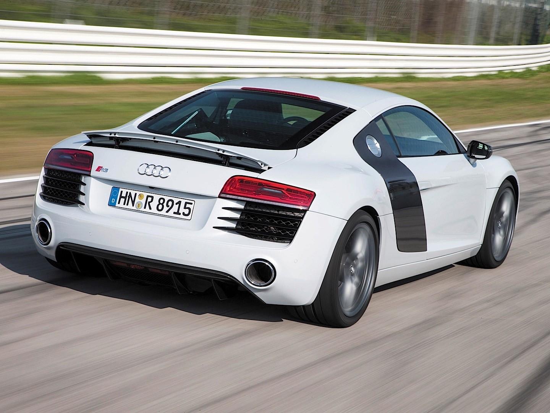 AUDI R8 V8 specs - 2012, 2013, 2014, 2015 - autoevolution