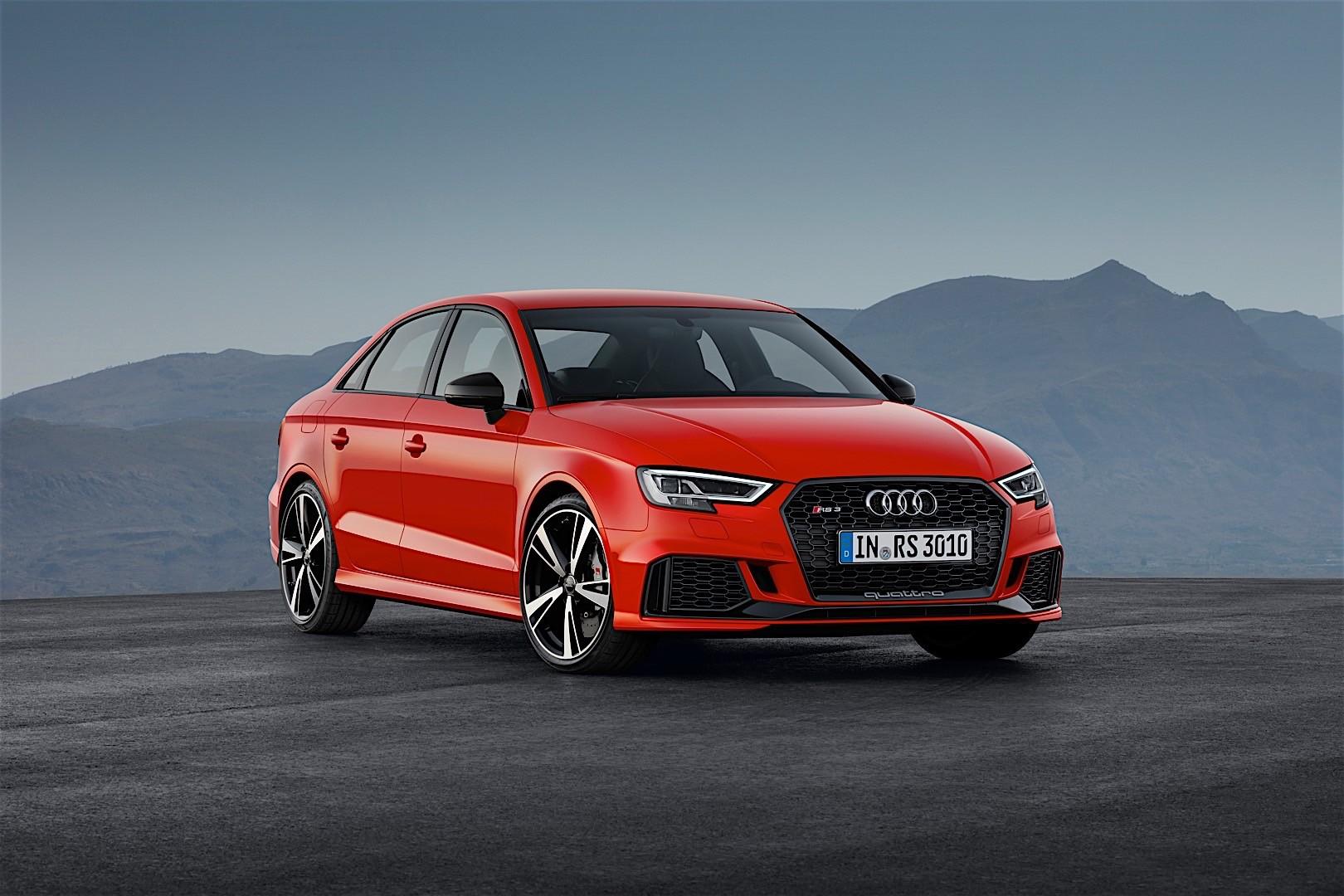 Kelebihan Kekurangan Audi Rs3 2016 Top Model Tahun Ini