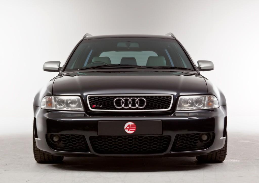 Audi Rs4 Specs Photos 2000 2001 Autoevolution