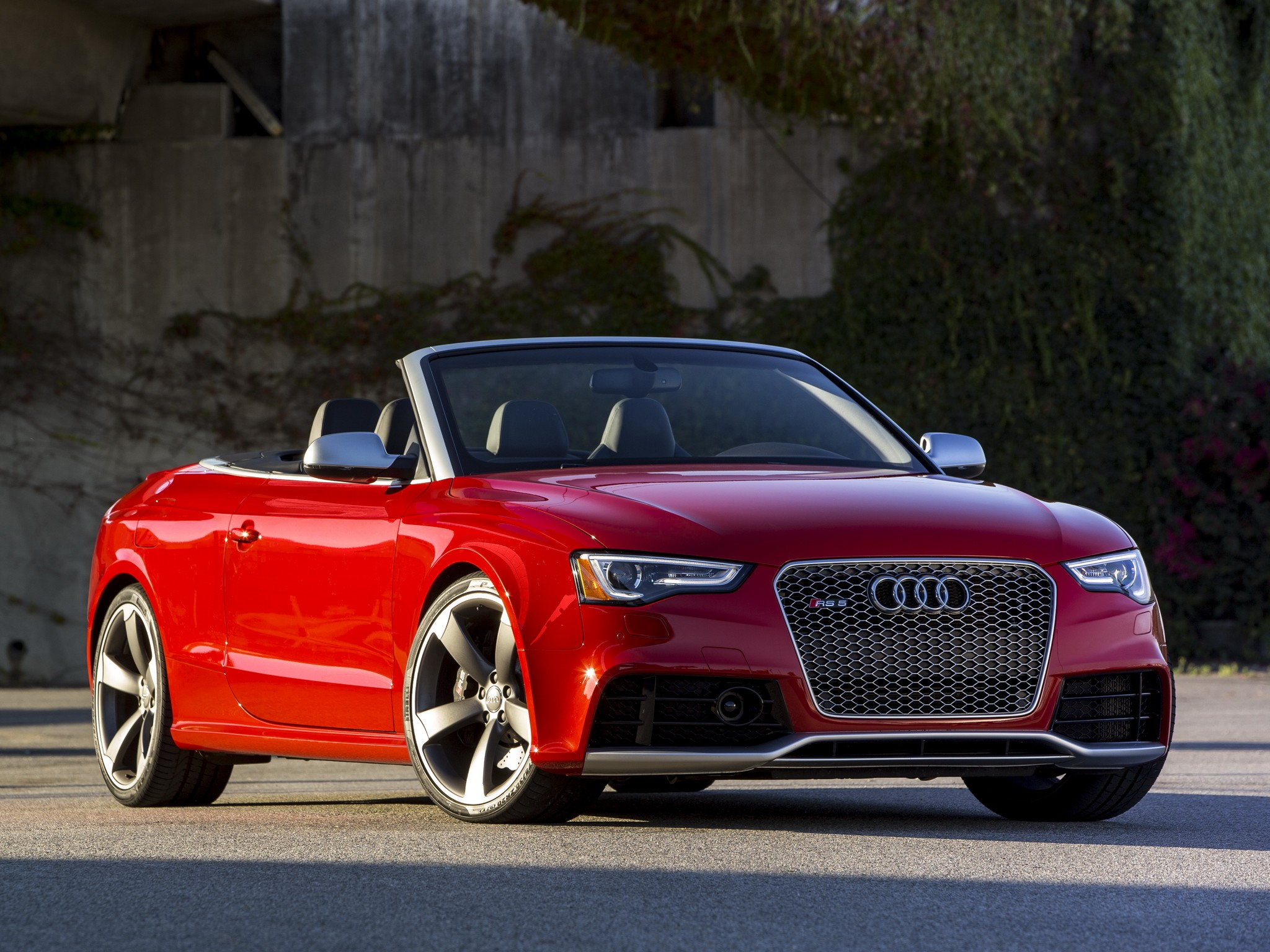 audi rs5 cabriolet specs 2013 2014 2015 2016 2017 2018 autoevolution. Black Bedroom Furniture Sets. Home Design Ideas
