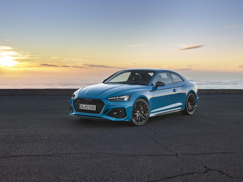 AUDI RS5 Coupe specs & photos - 2019, 2020, 2021 ...