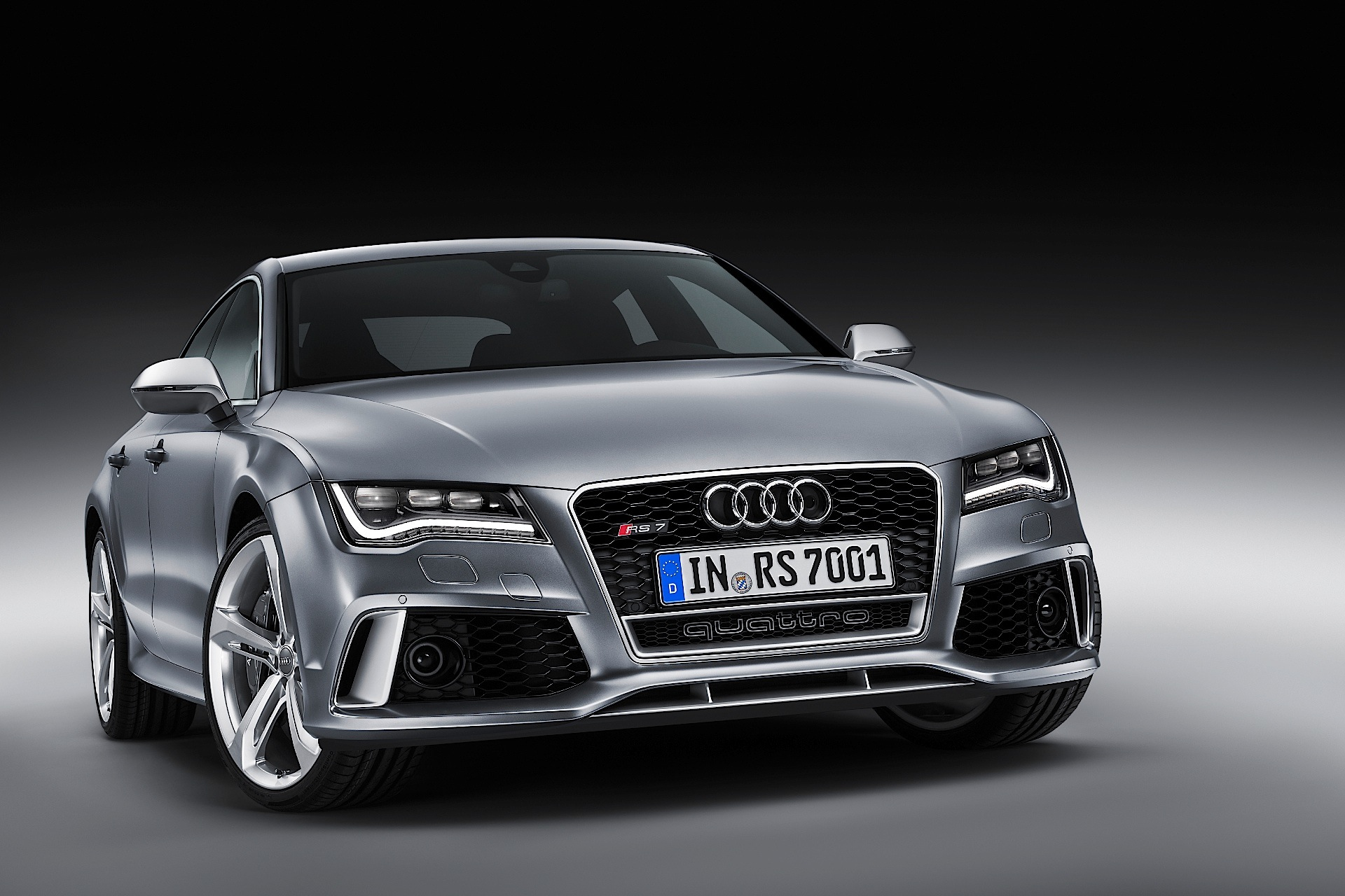 Audi Rs7 Sportback Specs Photos 2013 2014 2015 2016 2017
