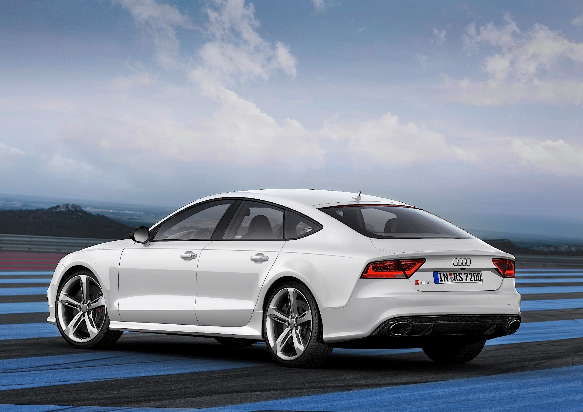 Audi rs7 2016 price uk 15