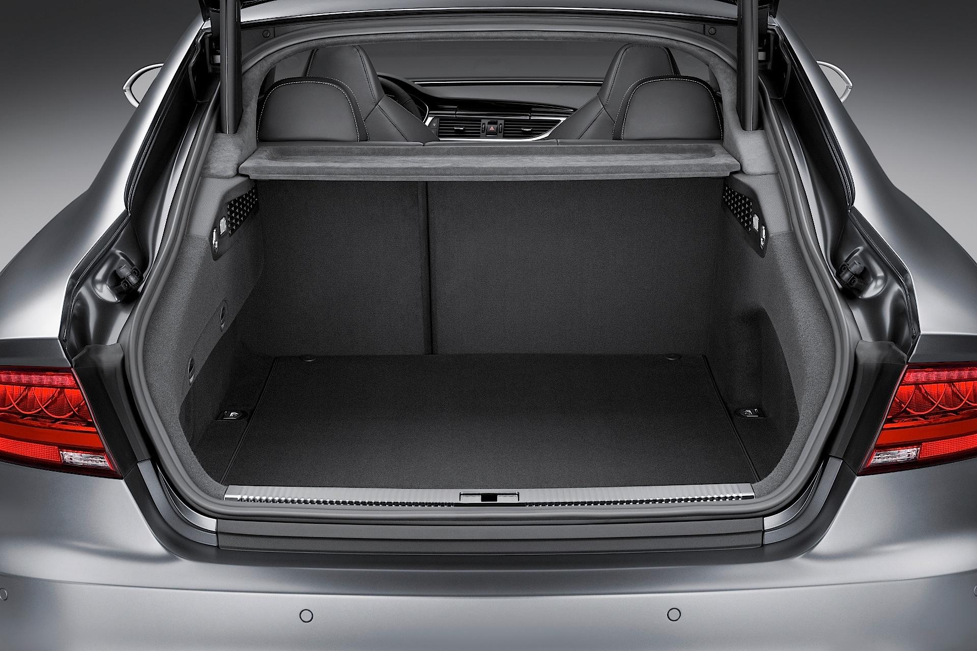 AUDI RS7 Sportback (2013 - Present)
