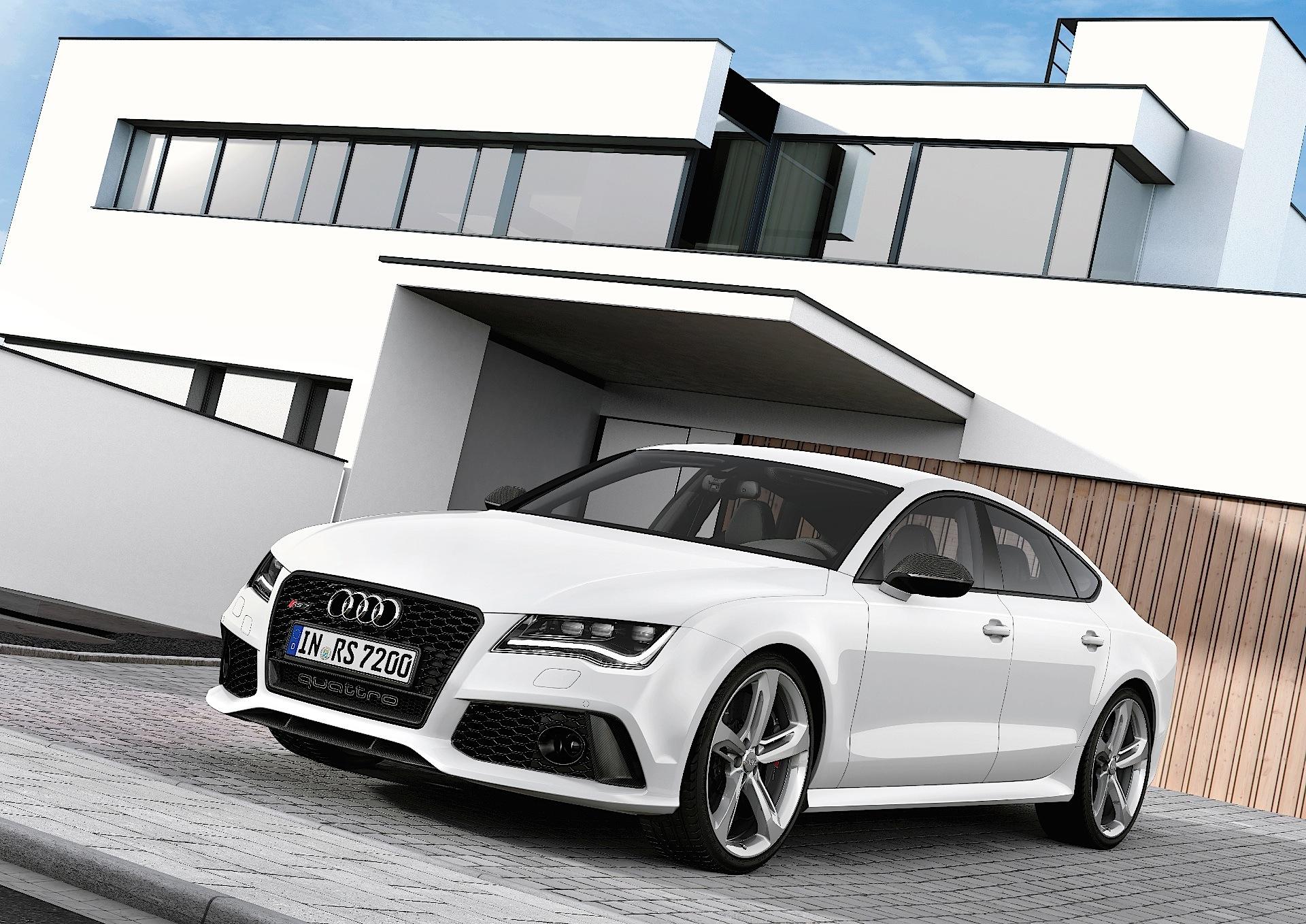 Audi rs7 horsepower 2014 19