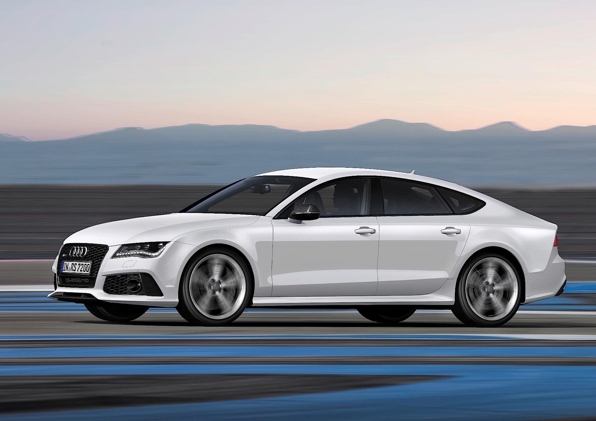 Audi rs7 horsepower 2014 11
