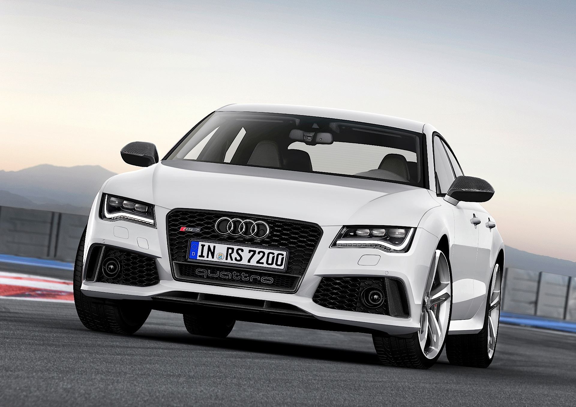 audi rs7 sportback 2013 2014 2015 2016 2017 autoevolution. Black Bedroom Furniture Sets. Home Design Ideas