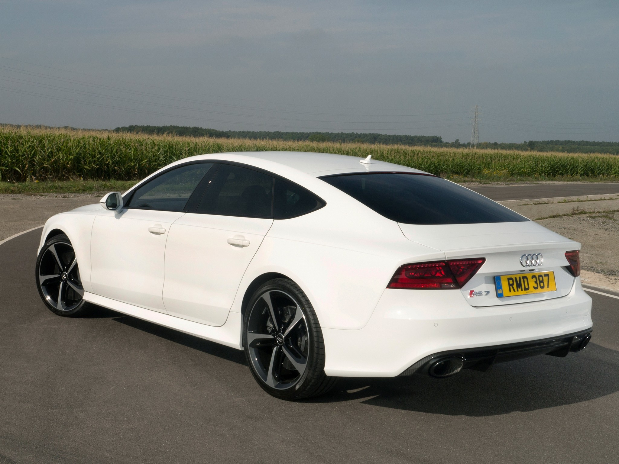 Audi Rs7 Sportback Specs Amp Photos 2013 2014 2015 2016