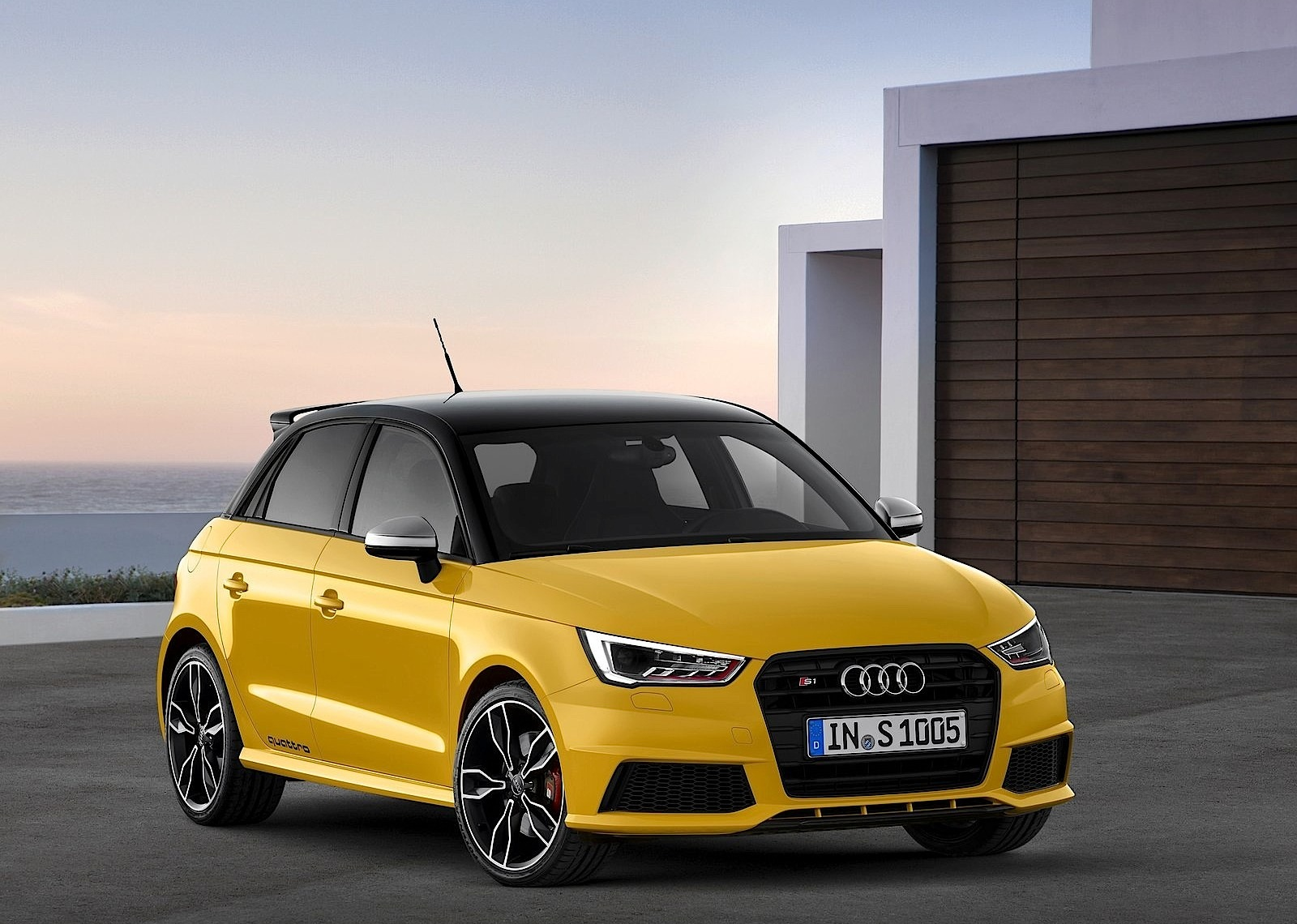 audi s1 sportback specs 2014 2015 2016 2017 2018 autoevolution. Black Bedroom Furniture Sets. Home Design Ideas