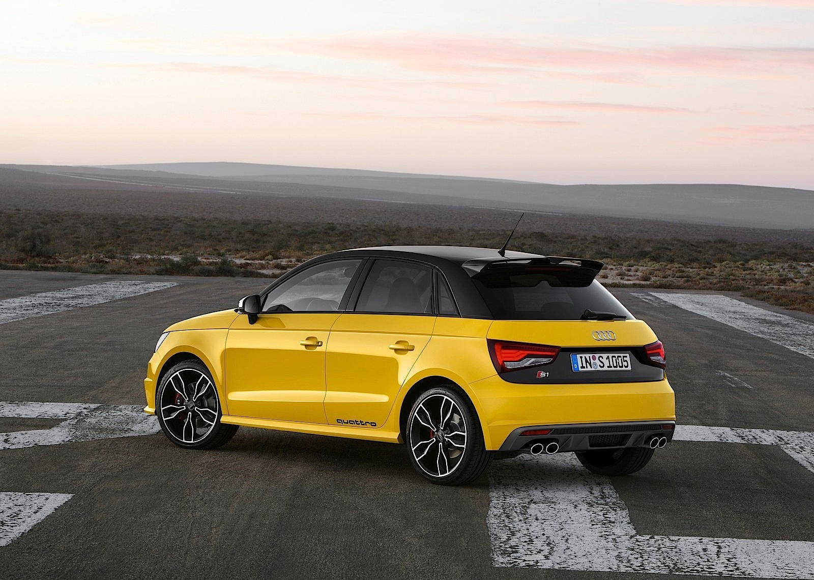 2015 audi s1 sportback vegas yellow front 1920x1080 14 of 115 car interior design. Black Bedroom Furniture Sets. Home Design Ideas