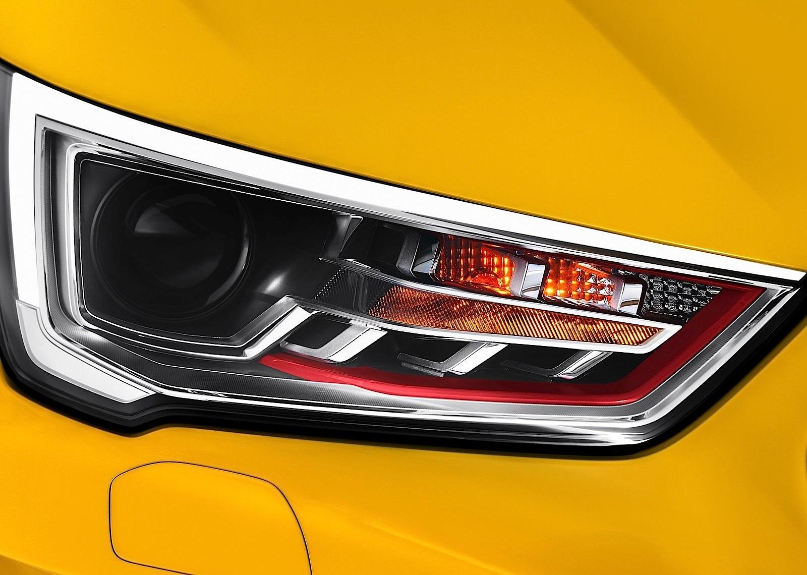 Audi S1 2014.html | Autos Post