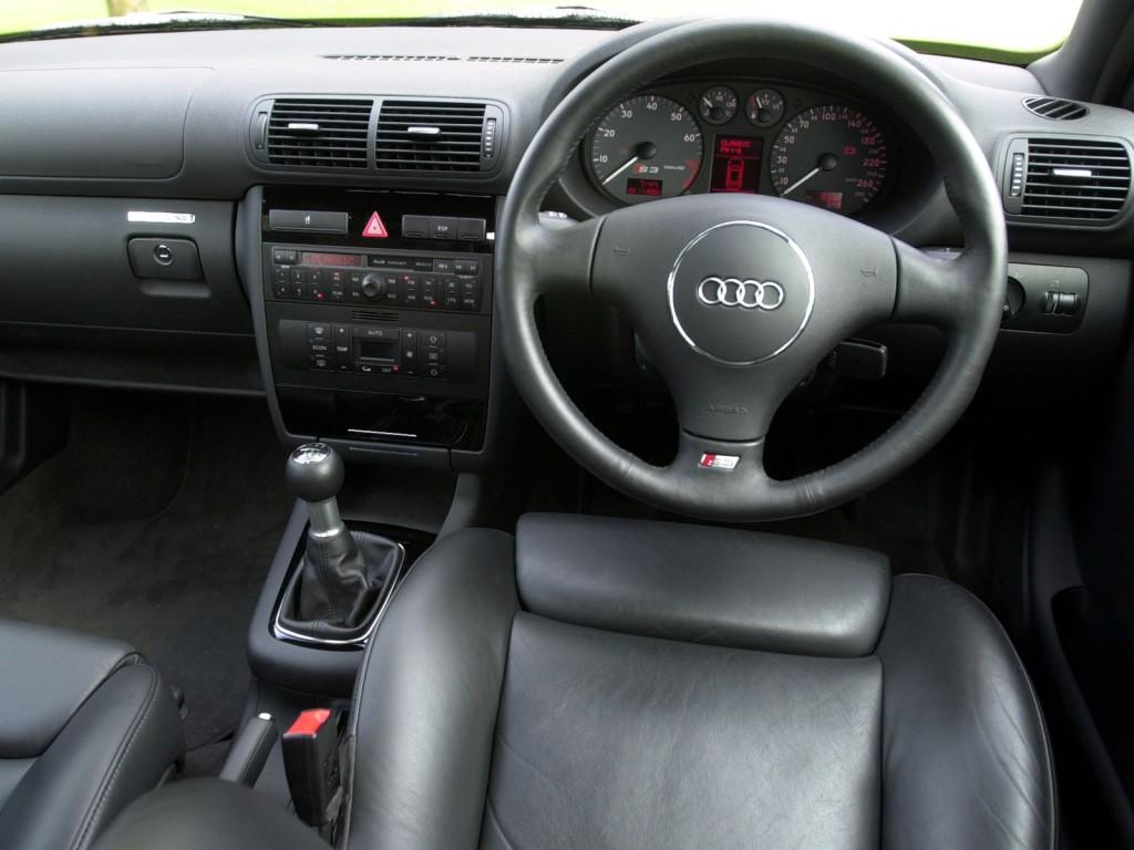 Kekurangan Audi S3 2003 Top Model Tahun Ini