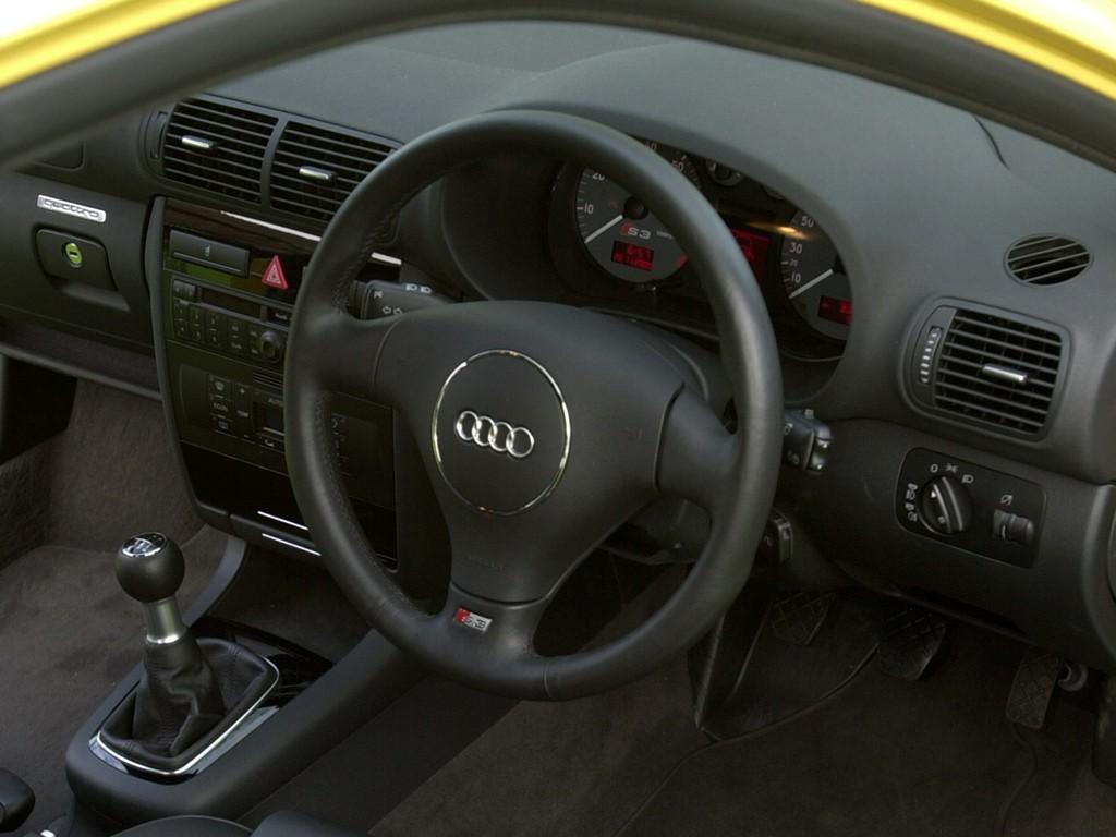Kelebihan Kekurangan Audi S3 2003 Top Model Tahun Ini