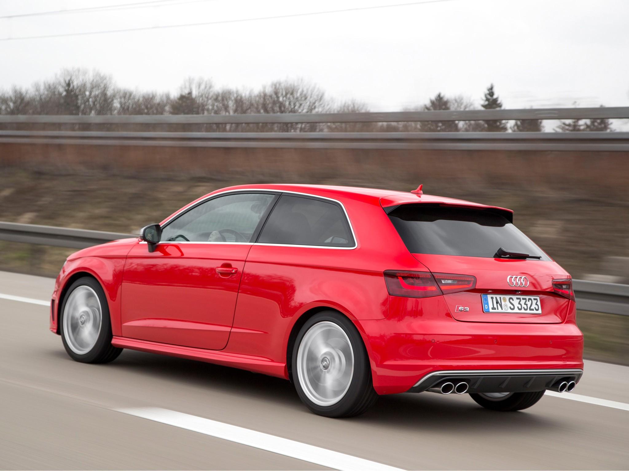 Audi s3 specs 2013 2014 2015 2016 autoevolution