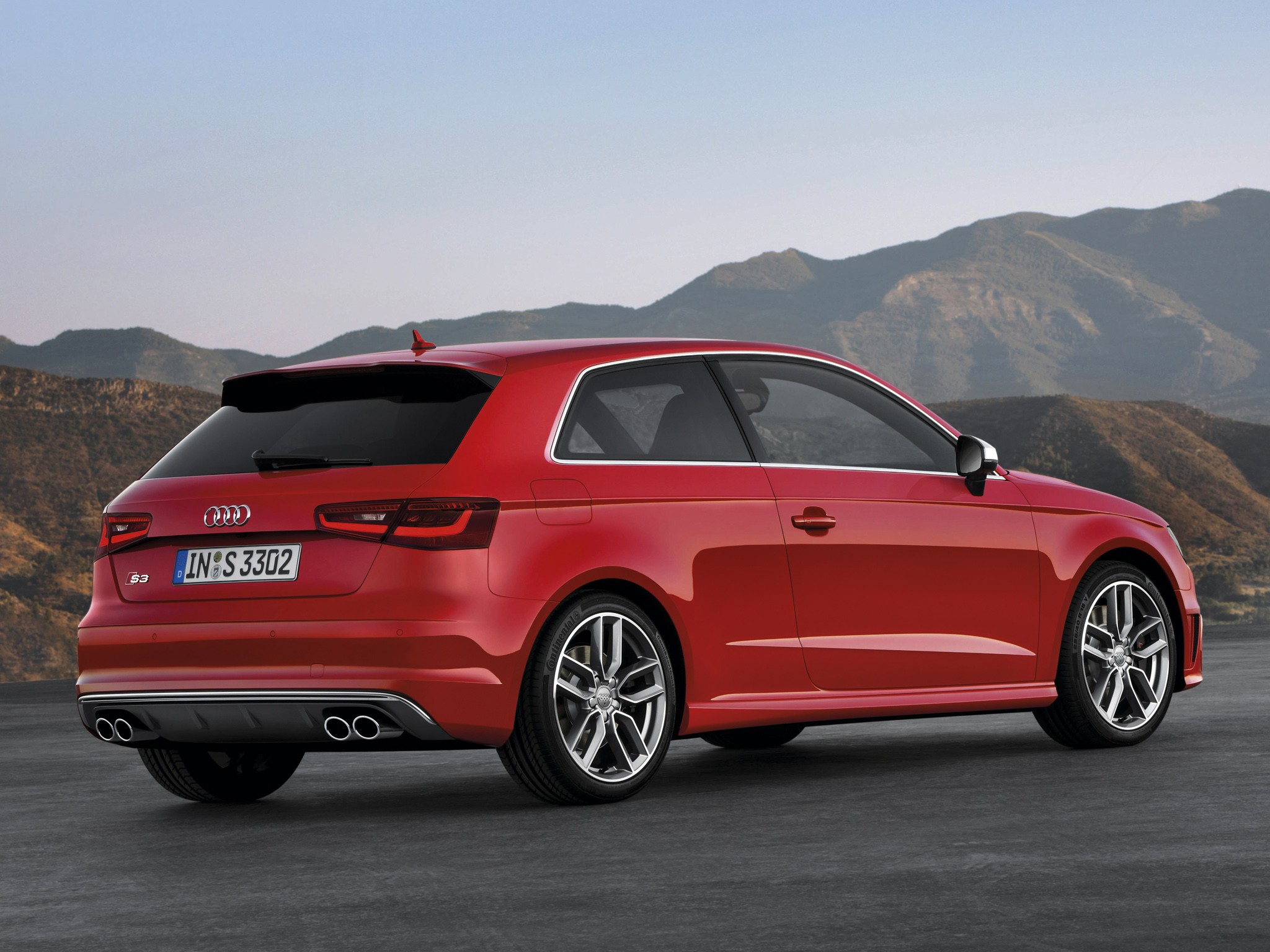 audi s3 specs 2013 2014 2015 2016 autoevolution. Black Bedroom Furniture Sets. Home Design Ideas
