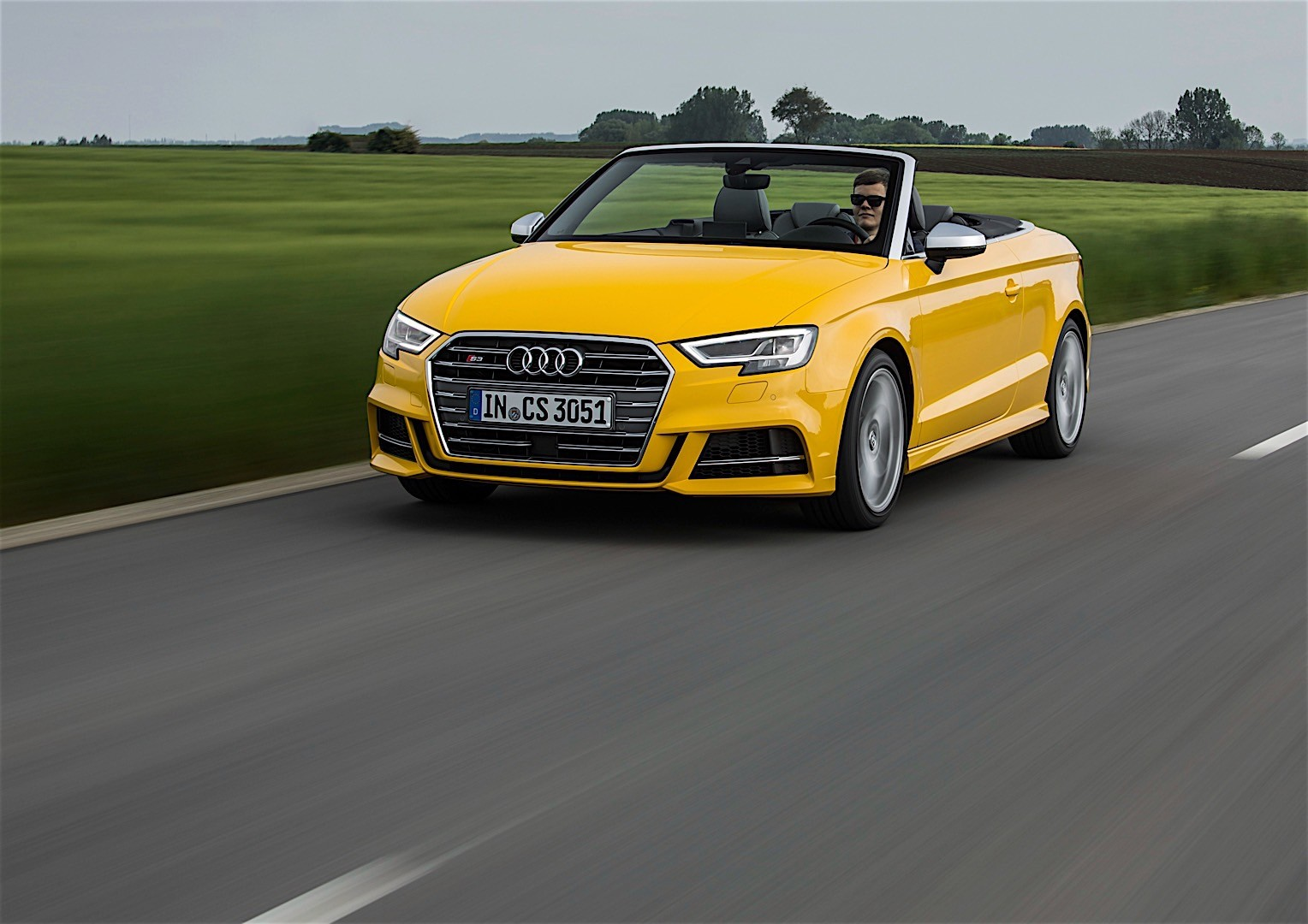 audi s3 cabriolet specs 2016 2017 2018 autoevolution. Black Bedroom Furniture Sets. Home Design Ideas