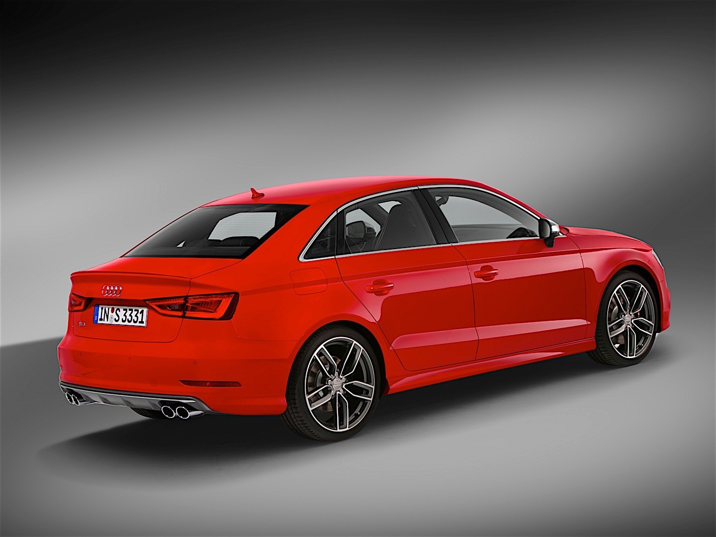 audi s3 sedan specs 2013 2014 2015 2016 autoevolution. Black Bedroom Furniture Sets. Home Design Ideas