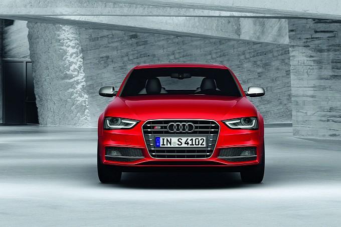 2012 Audi S4 Photos, Specs, News - Radka Car`s Blog