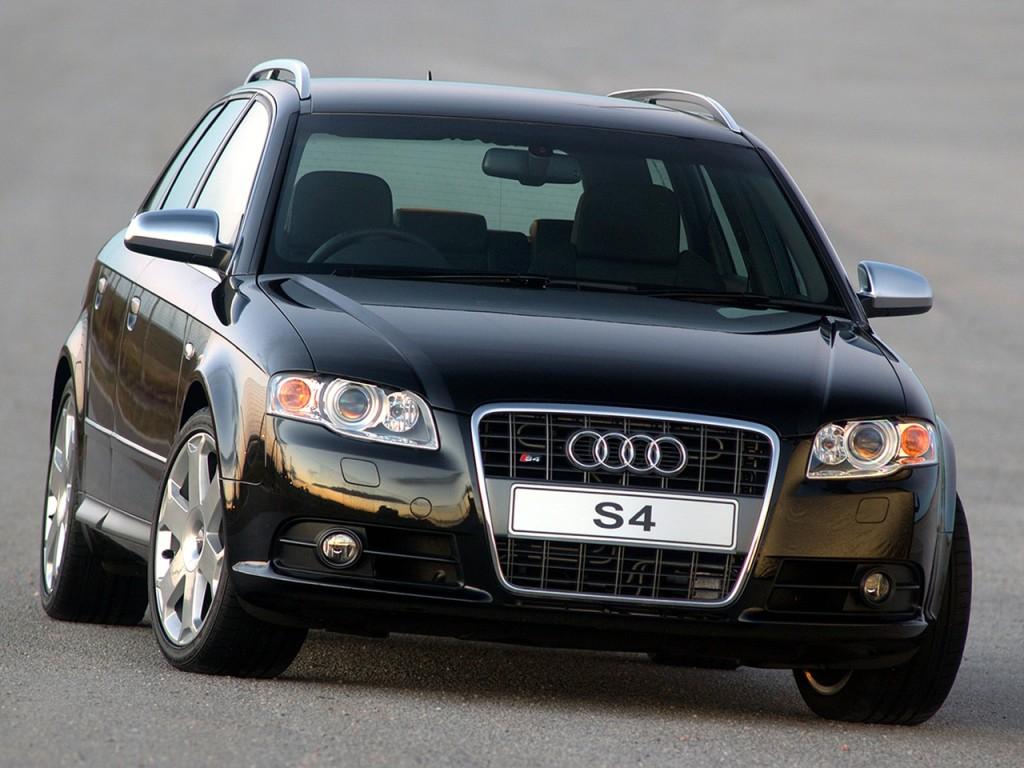 Kekurangan Audi S4 2007 Perbandingan Harga