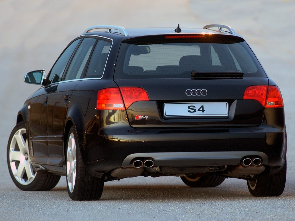 Kekurangan Audi S4 2006 Murah Berkualitas
