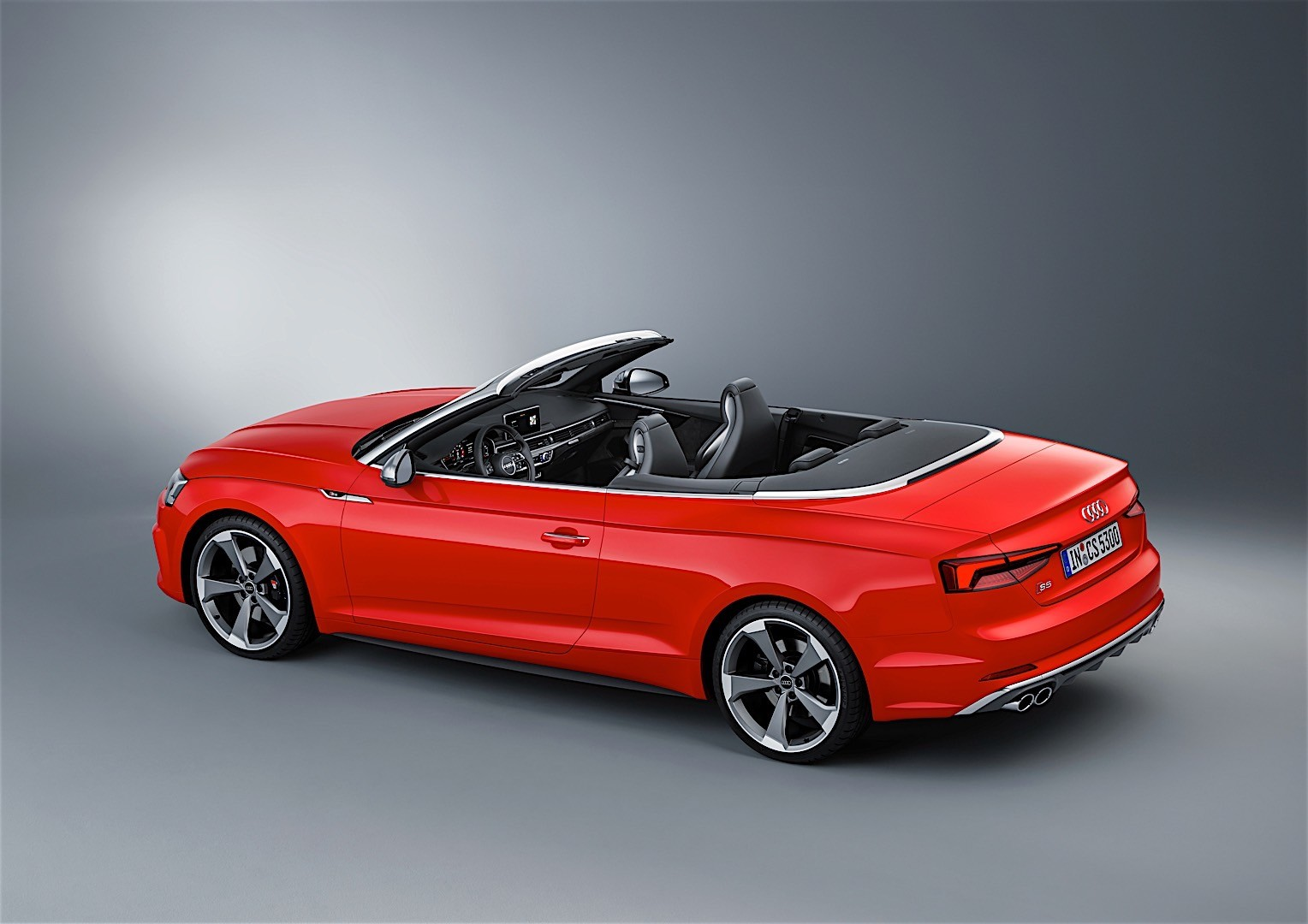 audi s5 cabriolet specs 2016 2017 2018 autoevolution. Black Bedroom Furniture Sets. Home Design Ideas