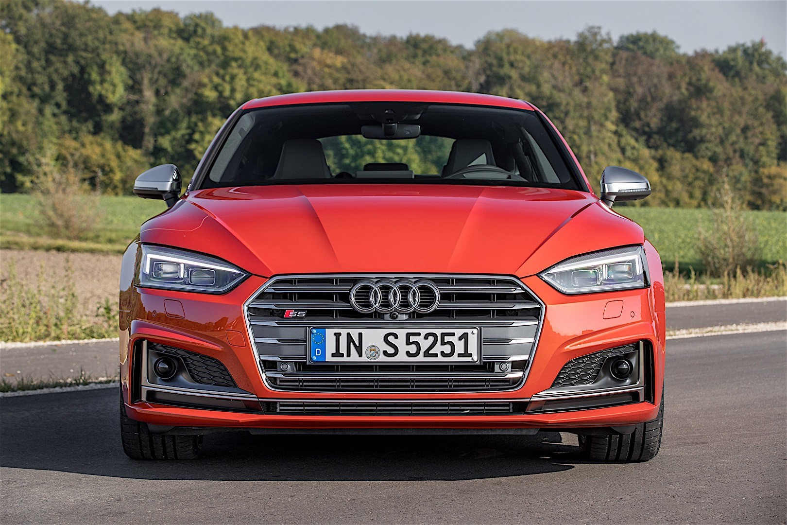 audi s5 sportback specs 2016 2017 2018 autoevolution. Black Bedroom Furniture Sets. Home Design Ideas