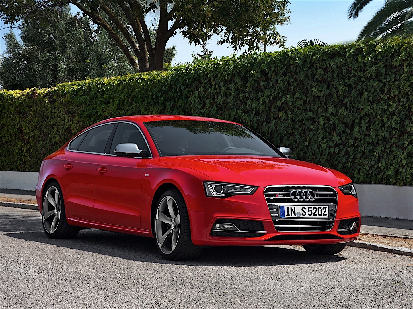 audi s5 sportback specs 2011 2012 2013 2014 2015 2016 autoevolution. Black Bedroom Furniture Sets. Home Design Ideas
