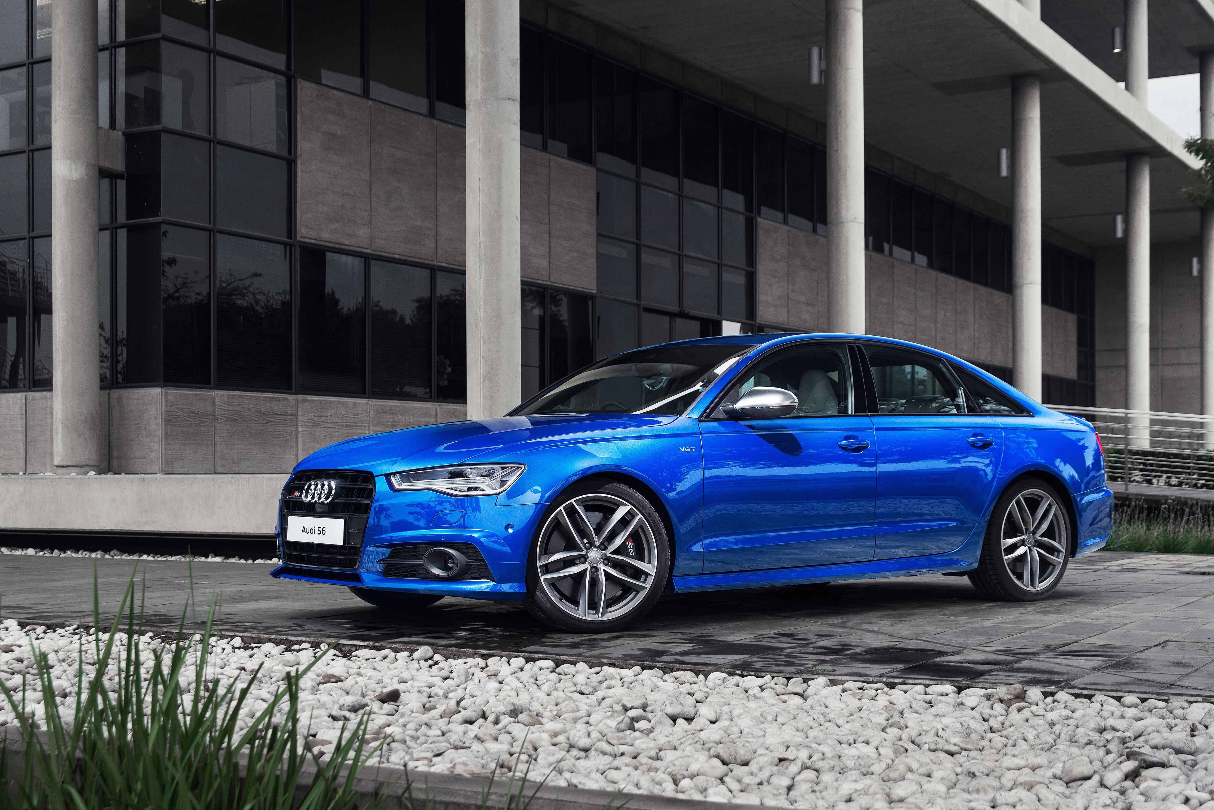 Audi S6 Specs 2014 2015 2016 2017 2018 Autoevolution