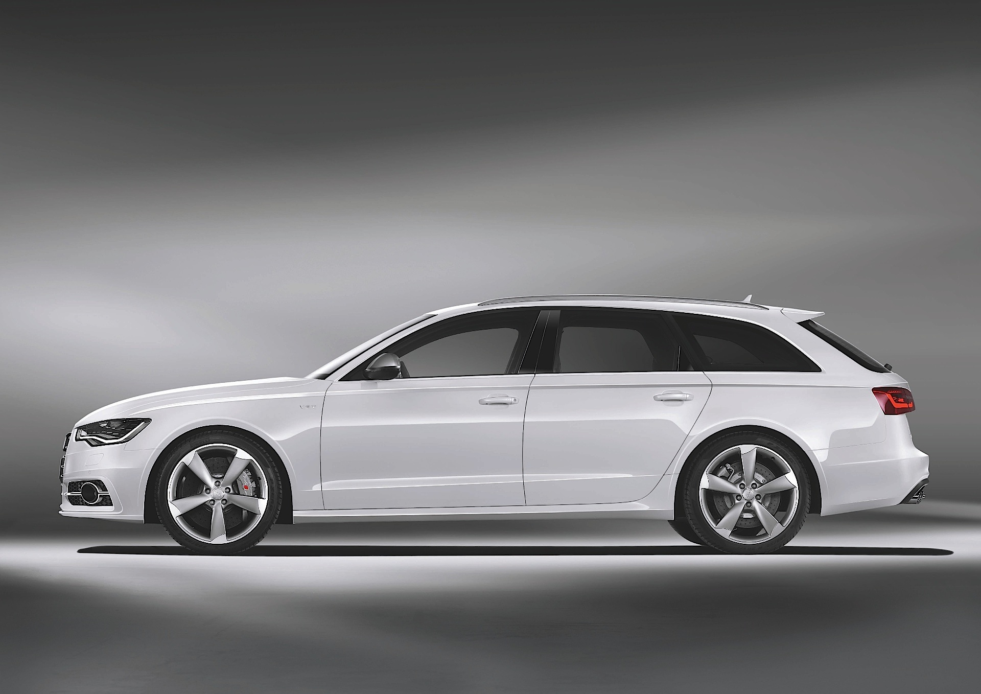 audi s6 avant 2012 2013 2014 autoevolution. Black Bedroom Furniture Sets. Home Design Ideas