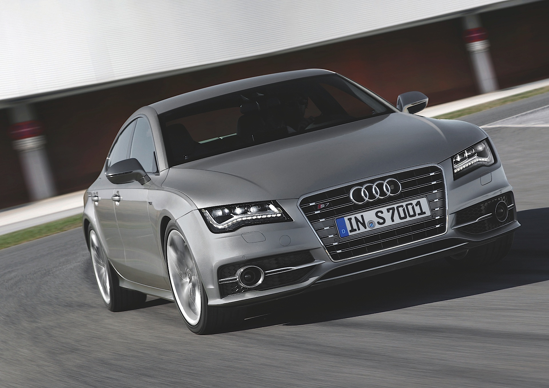 Audi Rs7 2011 >> Audi S7 Specs Photos 2011 2012 2013 2014 Autoevolution