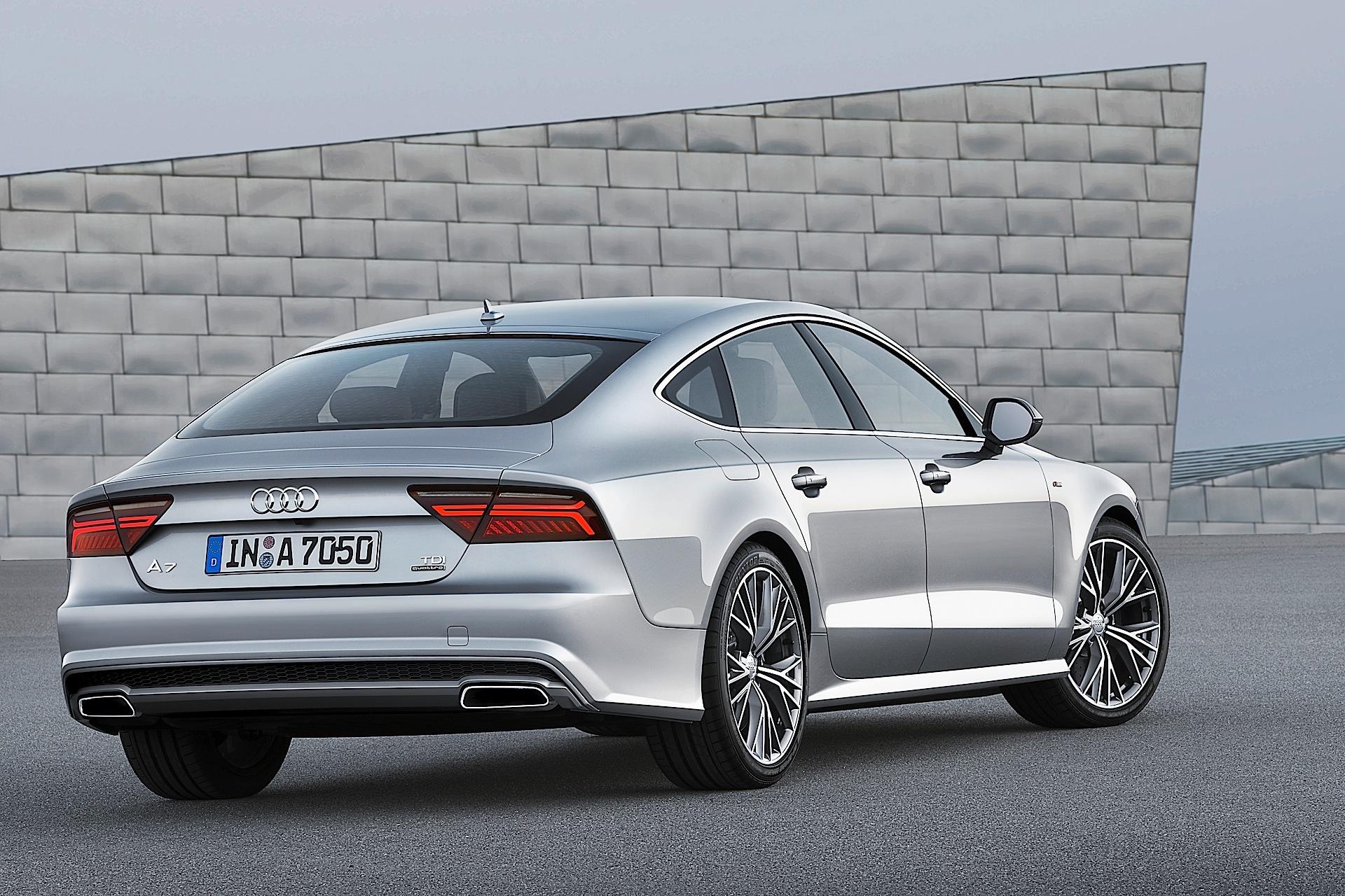 Kelebihan Kekurangan Audi A7 2017 Murah Berkualitas