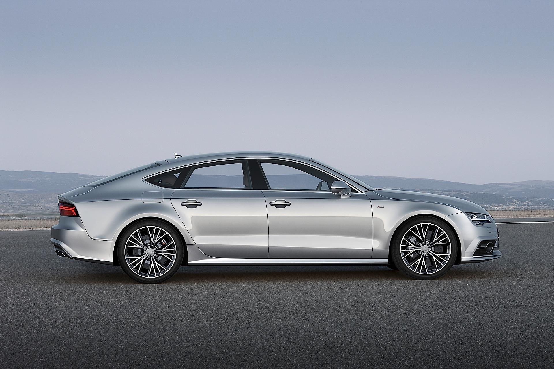 Kelebihan Audi S7 2017 Murah Berkualitas