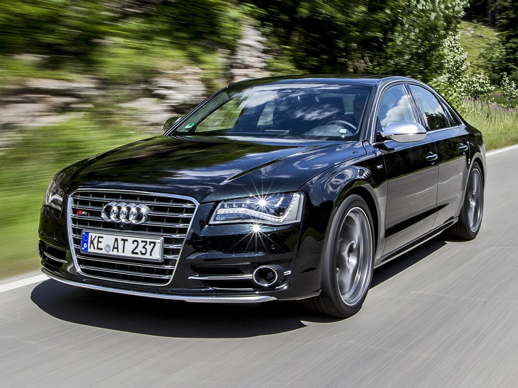 Audi S8 D4 Specs Amp Photos 2012 2013 Autoevolution