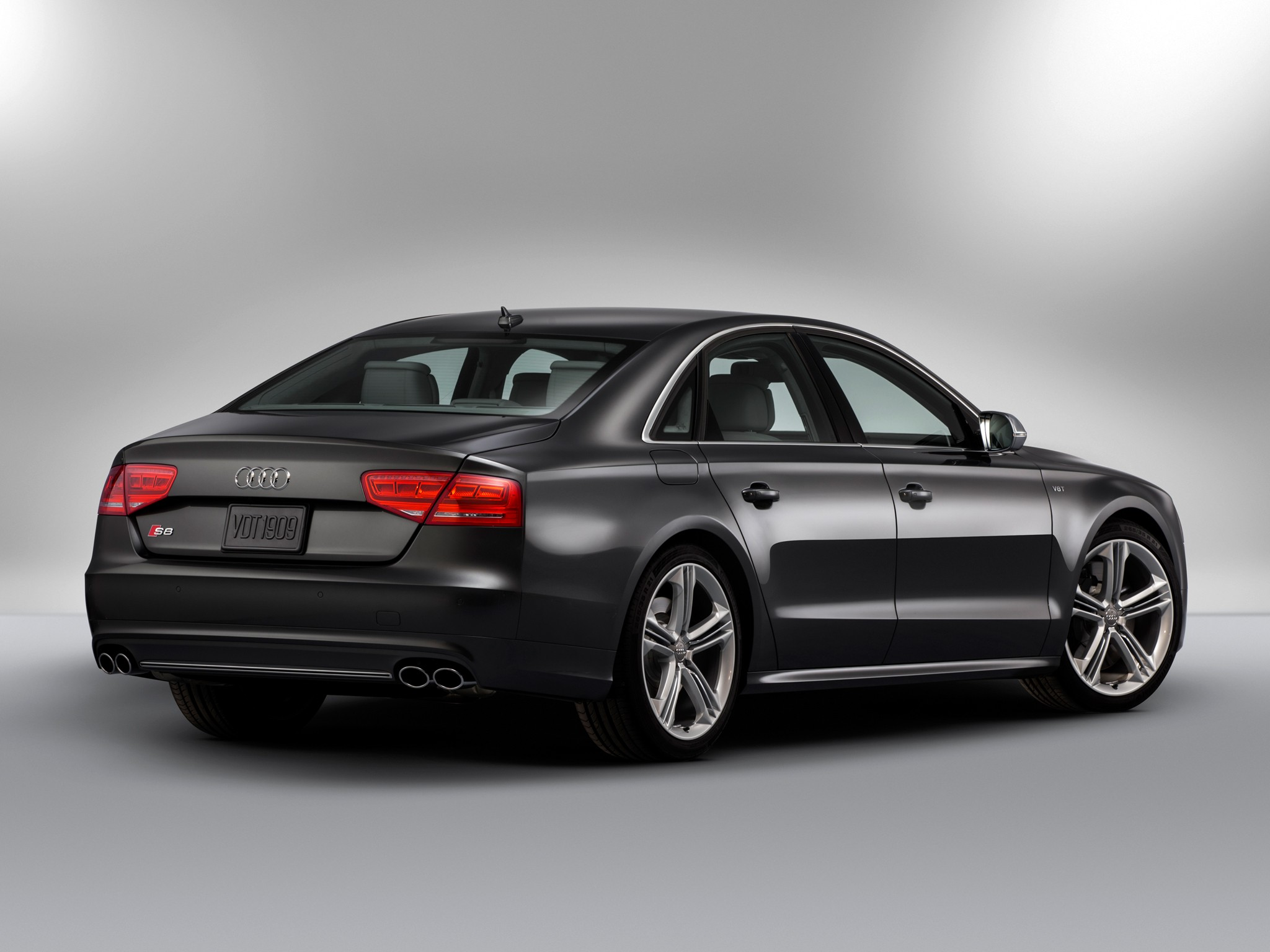 Audi S8 W12 Turbo >> AUDI S8 (D4) - 2012, 2013 - autoevolution