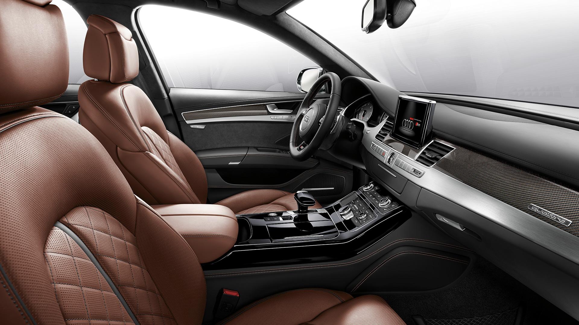 Audi A8 Interior >> AUDI S8 specs - 2013, 2014, 2015, 2016, 2017, 2018 - autoevolution