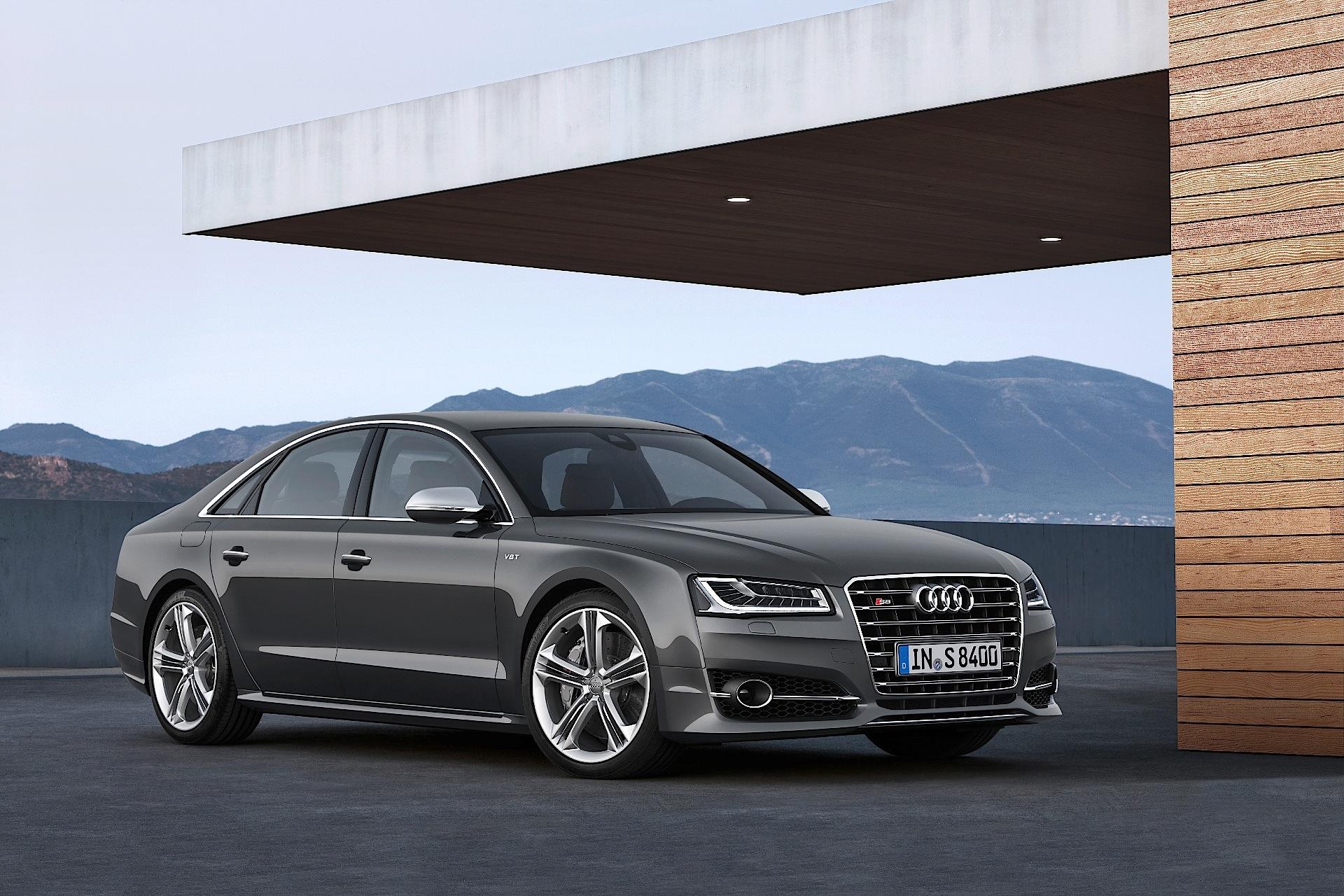 Kelebihan Kekurangan Audi S8 2013 Spesifikasi