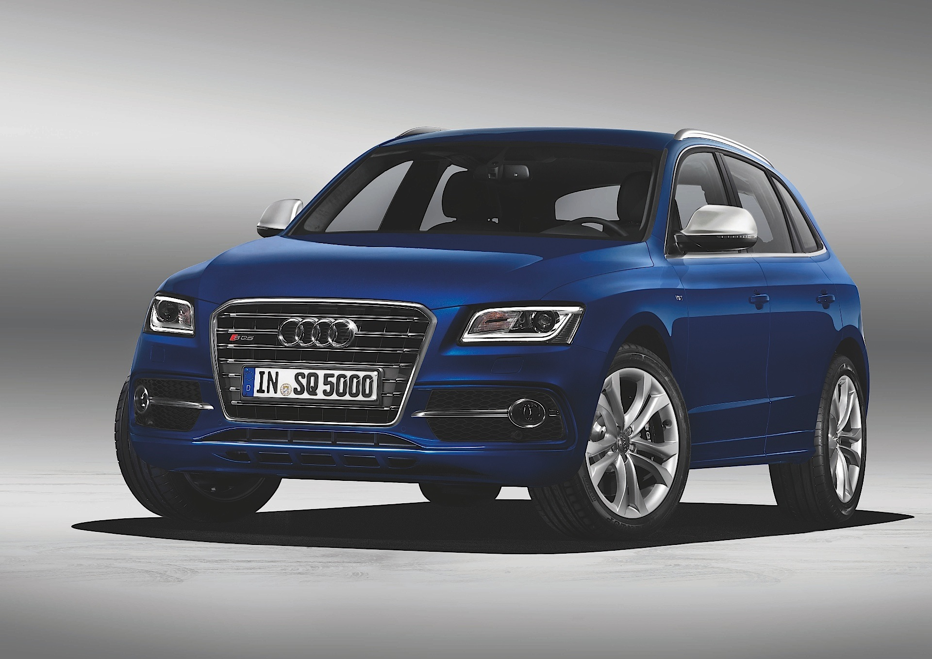 Audi Sq5 Specs Photos 2013 2014 2015 2016 2017 Autoevolution