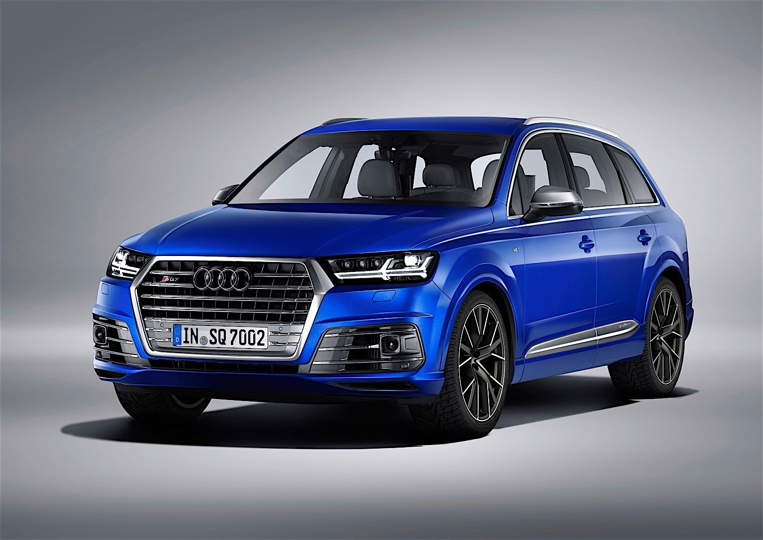 Audi Sq7 Specs Amp Photos 2016 2017 2018 Autoevolution