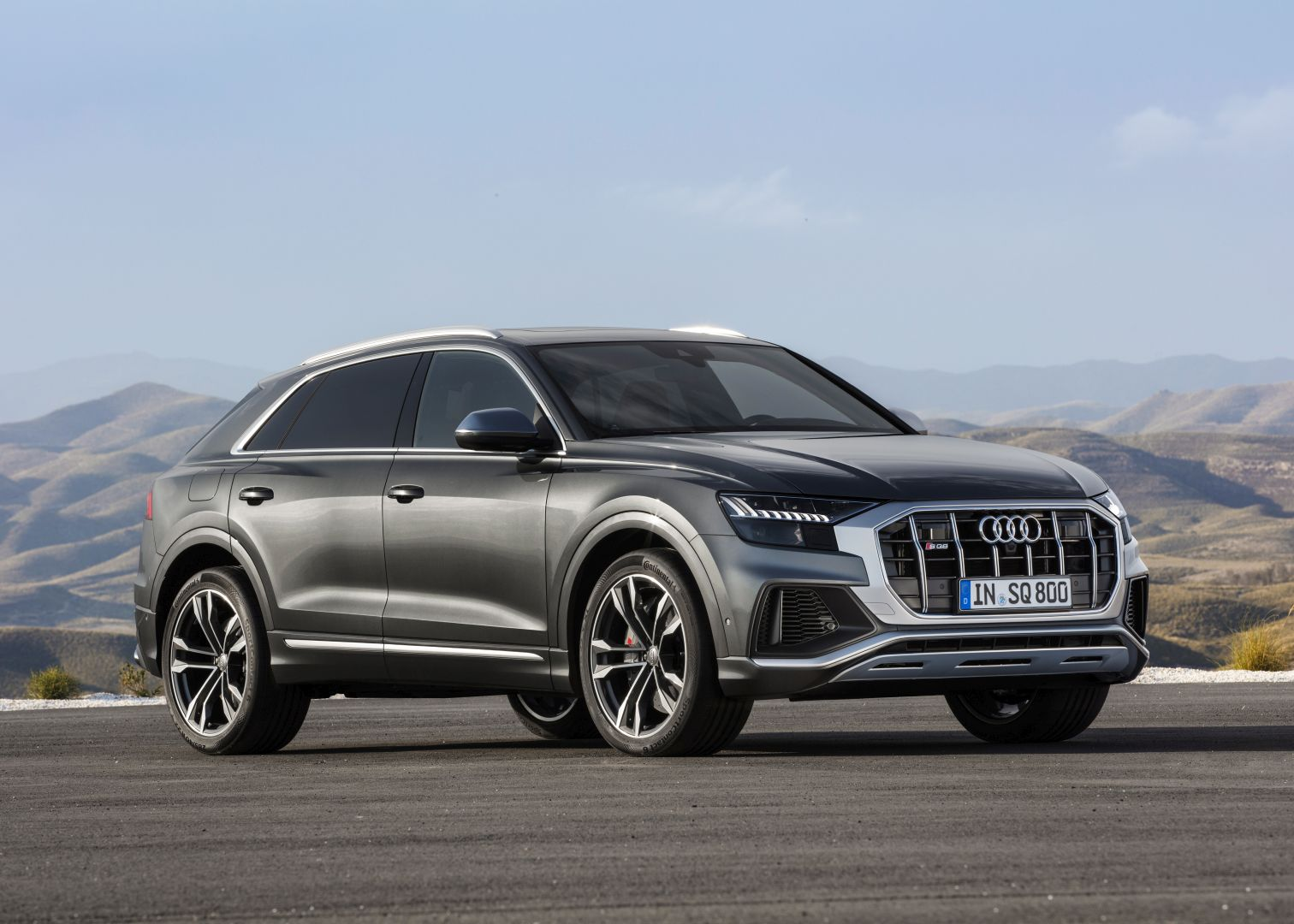 Kelebihan Audi Sq8 2019 Review
