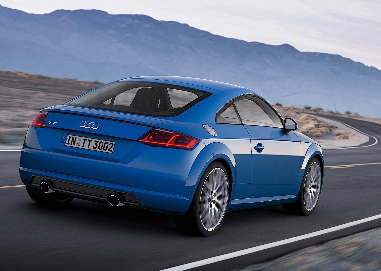 audi tt specs 2014 2015 2016 2017 2018 autoevolution. Black Bedroom Furniture Sets. Home Design Ideas