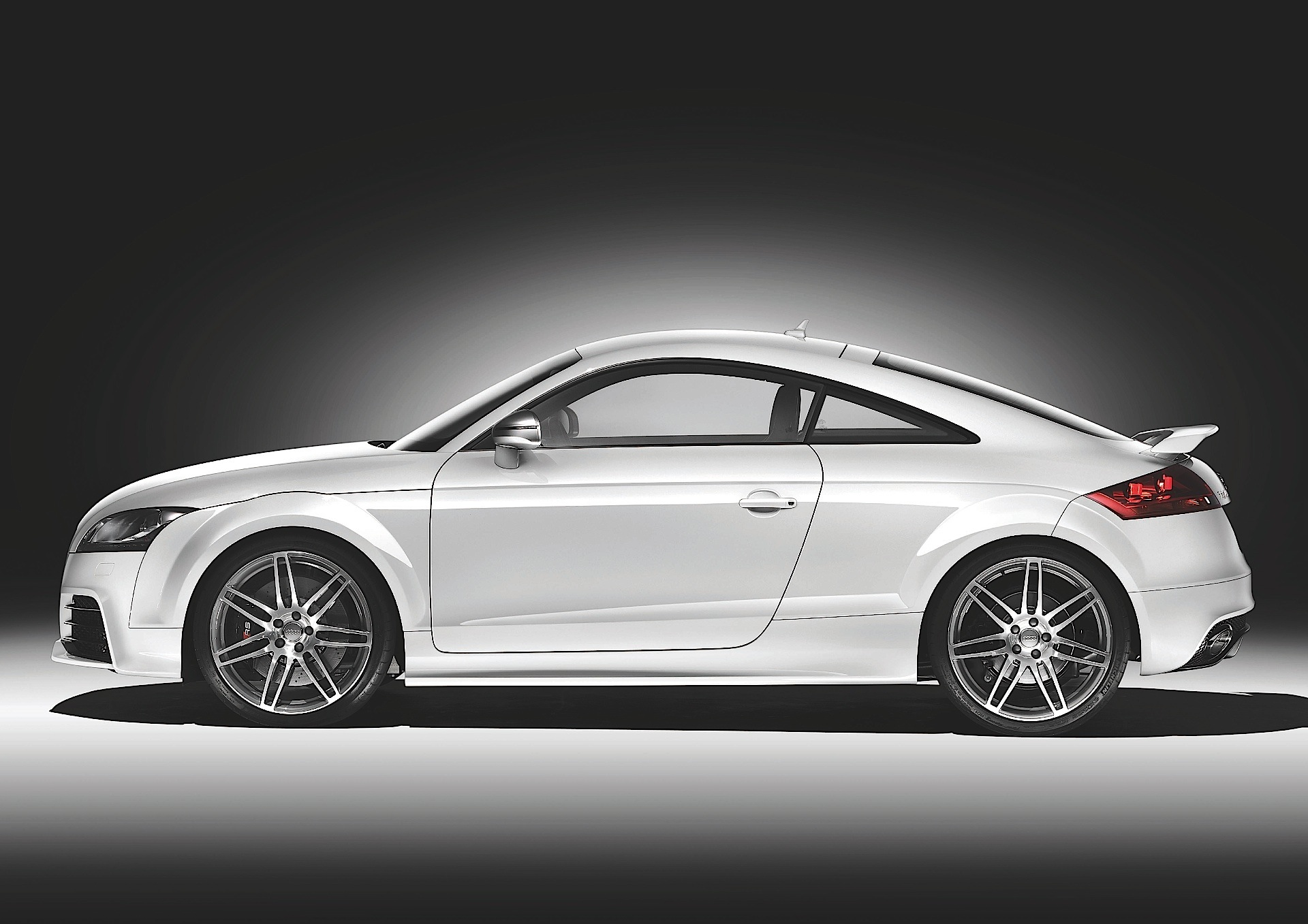 audi tt rs coupe 2009 2014