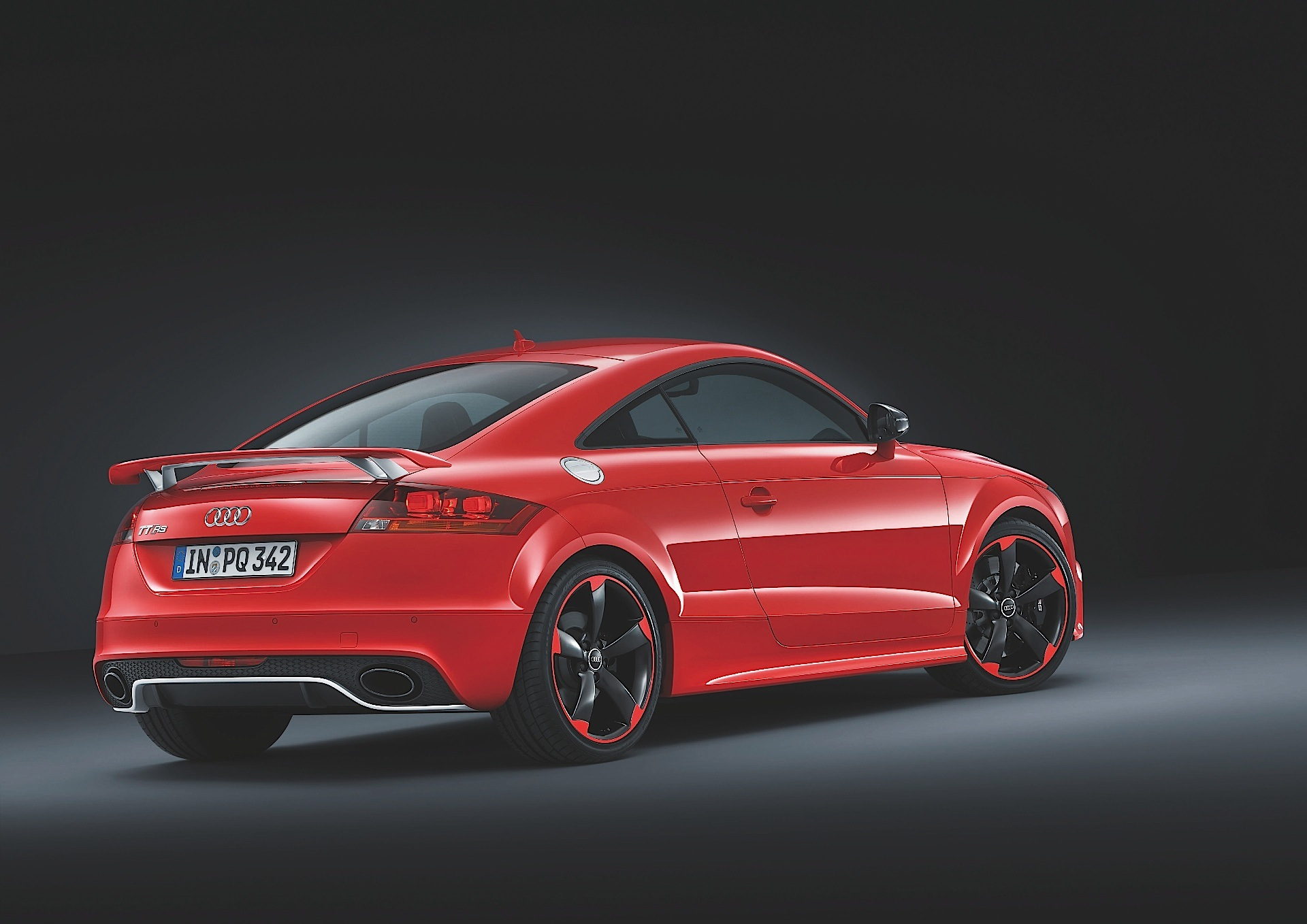 Audi Rs3 2018 >> AUDI TT RS Plus specs - 2012, 2013, 2014, 2015, 2016 ...