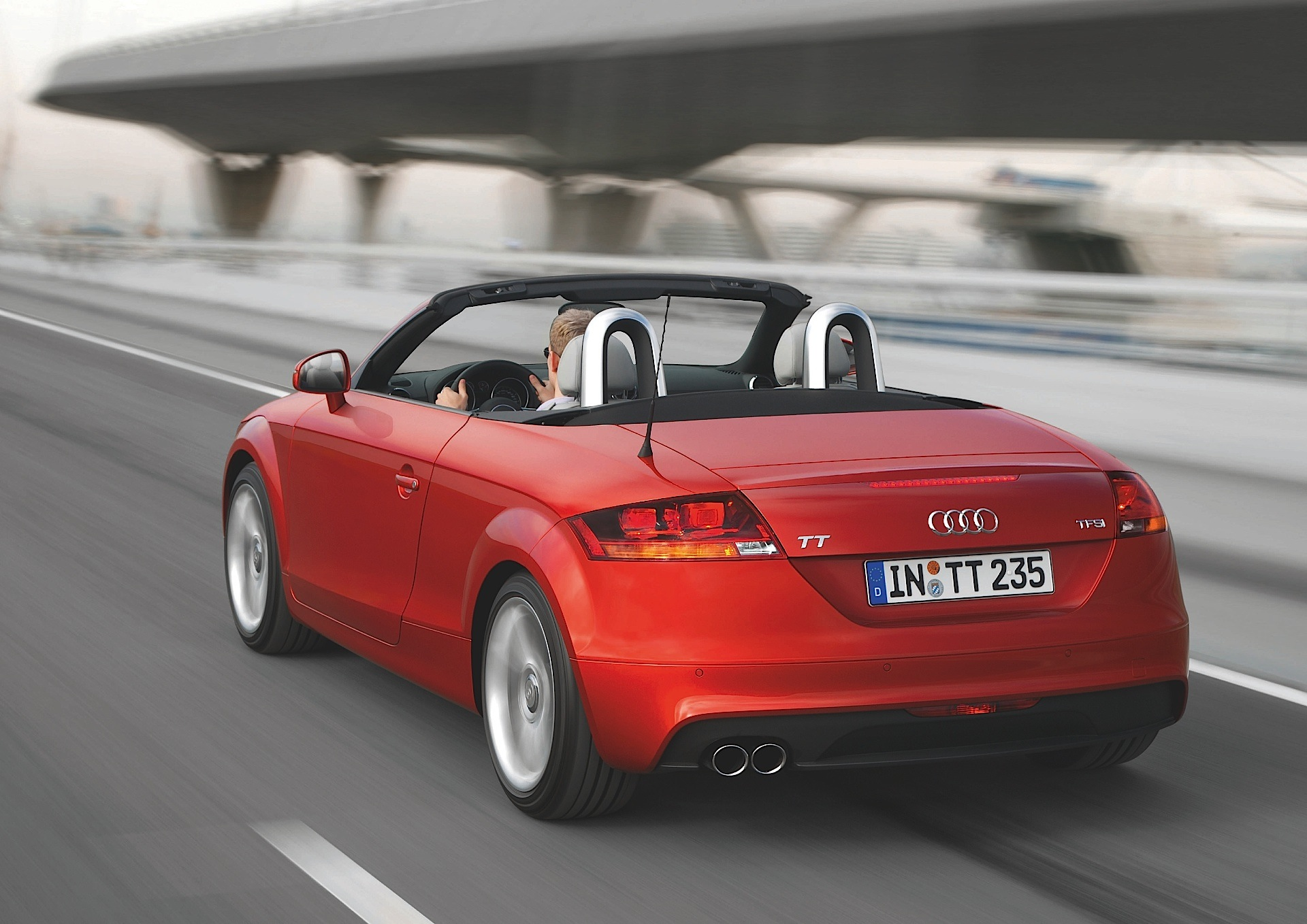 audi tt roadster 2007 2008 2009 2010 2011 2012 2013 2014 autoevolution. Black Bedroom Furniture Sets. Home Design Ideas