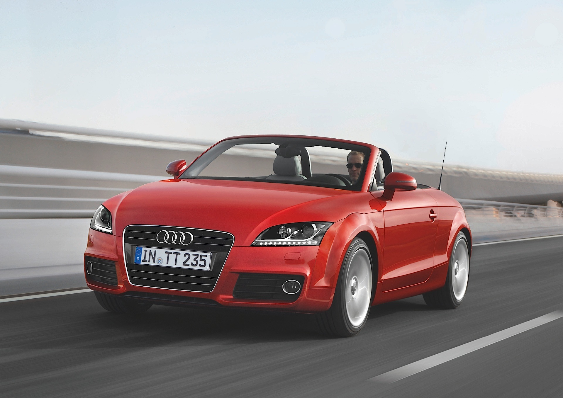 audi tt roadster specs 2007 2008 2009 2010 2011 2012 2013 2014 autoevolution. Black Bedroom Furniture Sets. Home Design Ideas