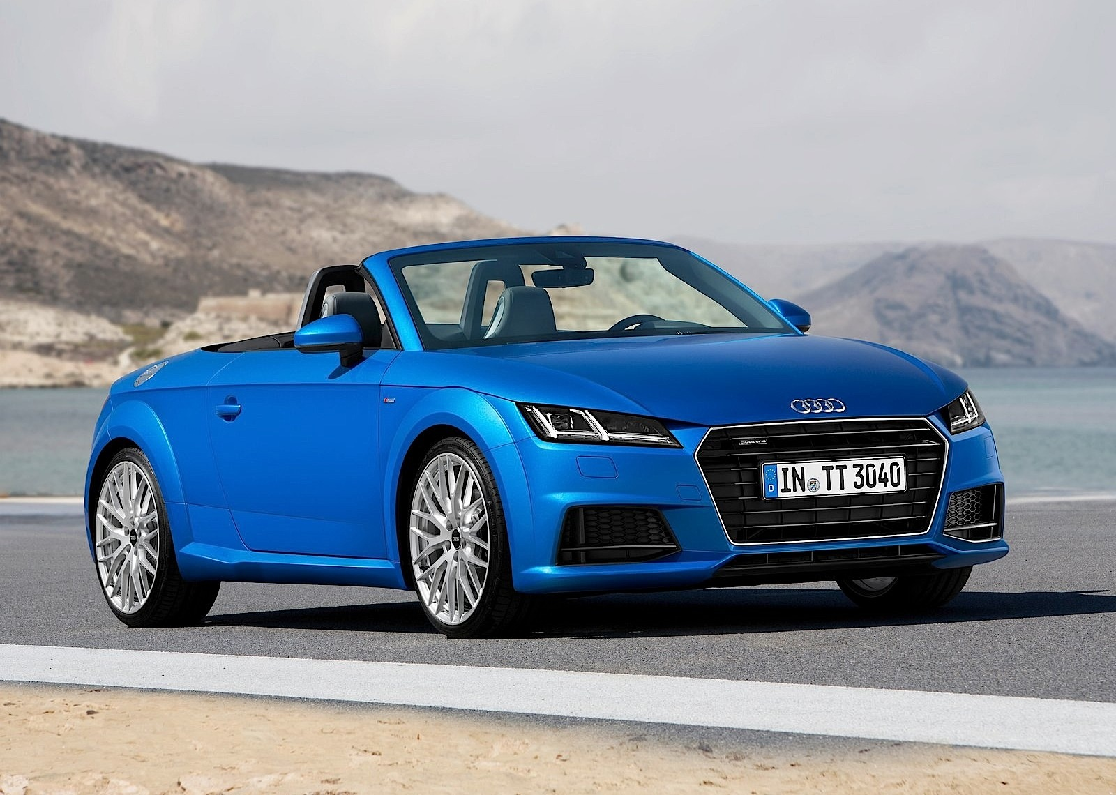 audi tt roadster specs 2014 2015 2016 2017 2018. Black Bedroom Furniture Sets. Home Design Ideas