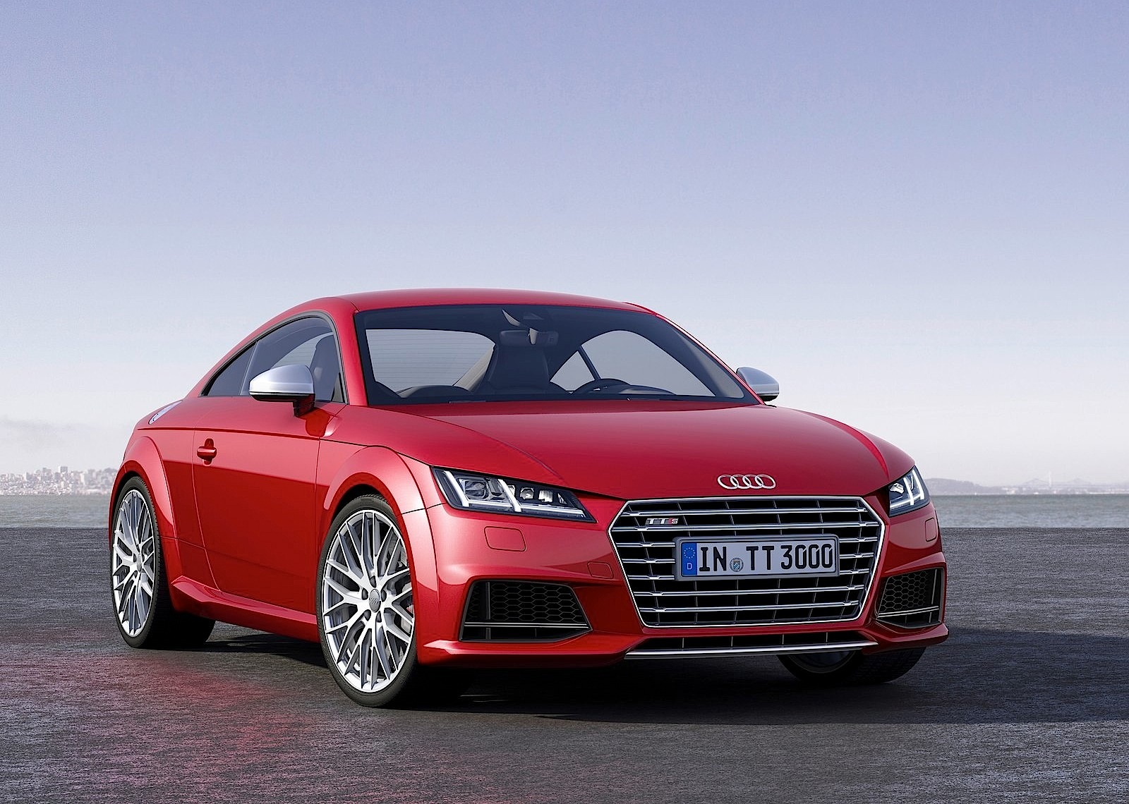 Kelebihan Audi Tt 2014 Review