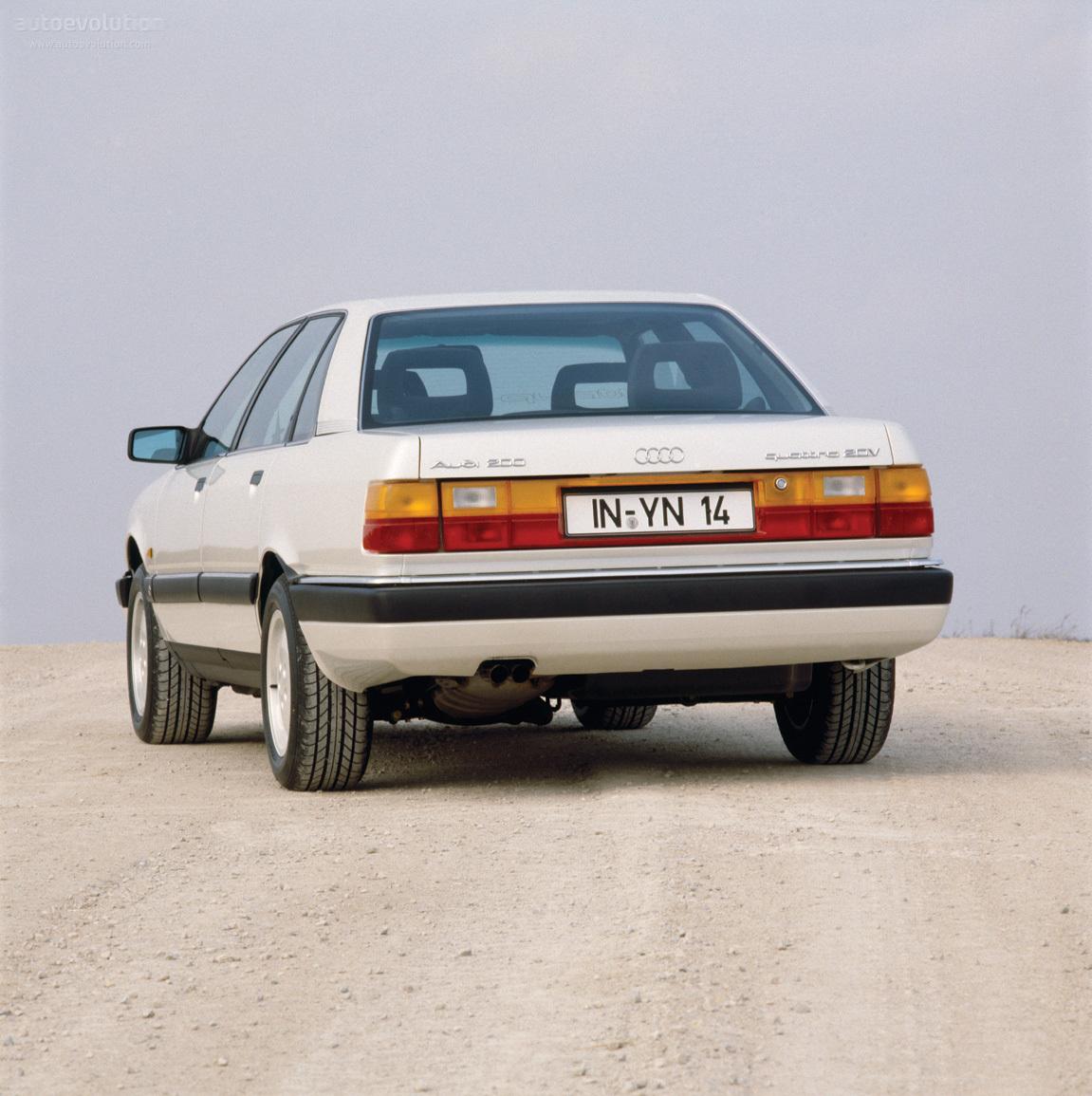 Audi For Sale Under 5000: 1984, 1985, 1986, 1987, 1988