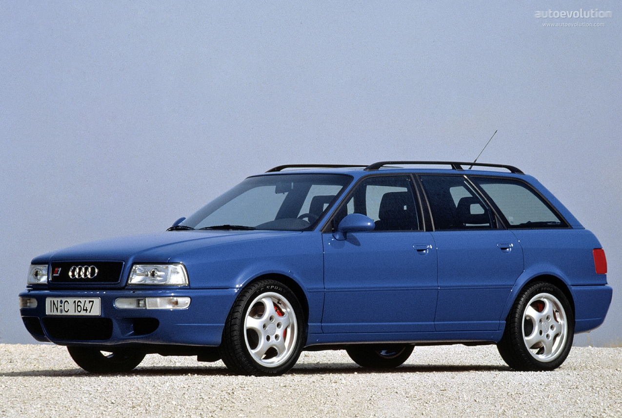 audi 80 avant rs2 specs 1994 1995 1996 autoevolution. Black Bedroom Furniture Sets. Home Design Ideas