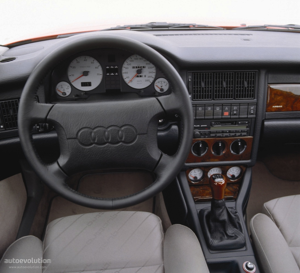 audi 80 s2 b4 specs 1993 1994 1995 autoevolution. Black Bedroom Furniture Sets. Home Design Ideas